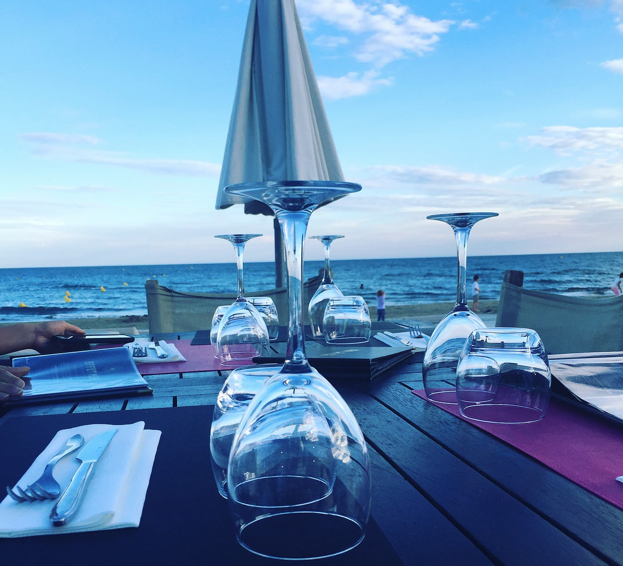 Top Waterfront Restaurants Palm Beach County Palm Beach Tattle