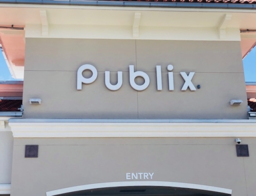 Publix Plaza del Mar Opens its Doors Today